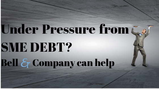 Under Pressure from SME DEBT_ Call